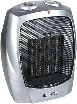 1500W Space Heater Portable Ceramic 3 Modes Adjustable Fast
